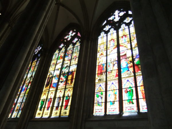ケルン大聖堂 2