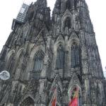 ドイツ観光でおすすめ! ケルン大聖堂に行こう!