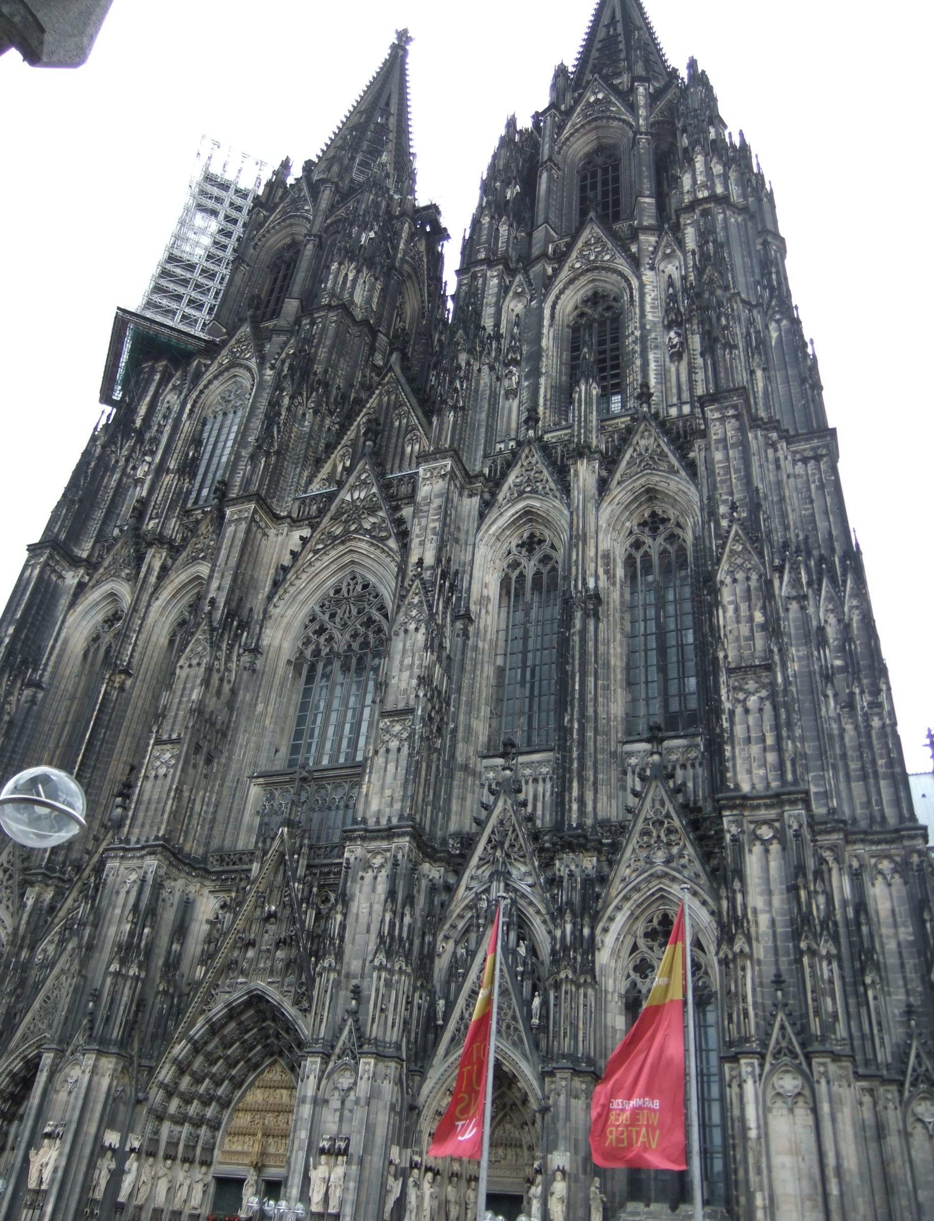 ケルン大聖堂 3