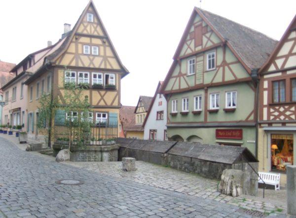 ローテンブルク(Rothenburg)