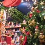 ドイツ観光、ローテンブルクのお祭りとクリスマスマーケット!
