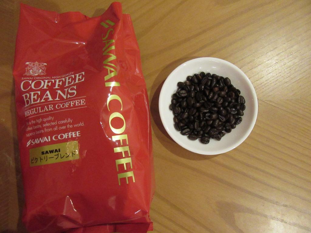 澤井珈琲 コーヒー専門店 コーヒー豆2種類 3