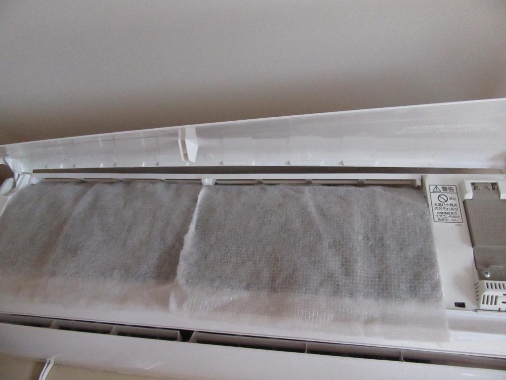 3M空気清浄フィルター(エアコン用、ハイグレード) 2