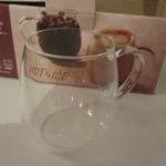 【ハリオ ラウンドマグ2個セット レビュー】 おしゃれなおすすめ耐熱グラス【人気のガラスコップ】