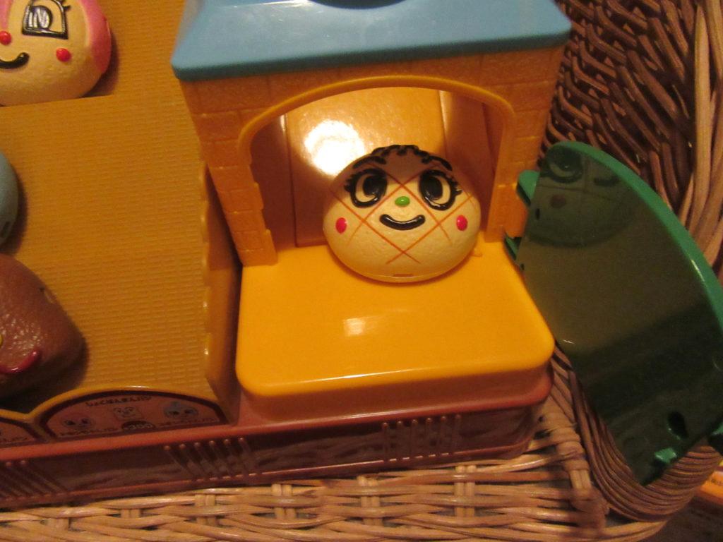 アンパンマン かまどでやこう♪ジャムおじさんのやきたてパン工場 4