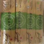 【ガロファロ パスタ レビュー】 オーガニックで人気のパスタを試してみた。【バリラよりおいしい?】