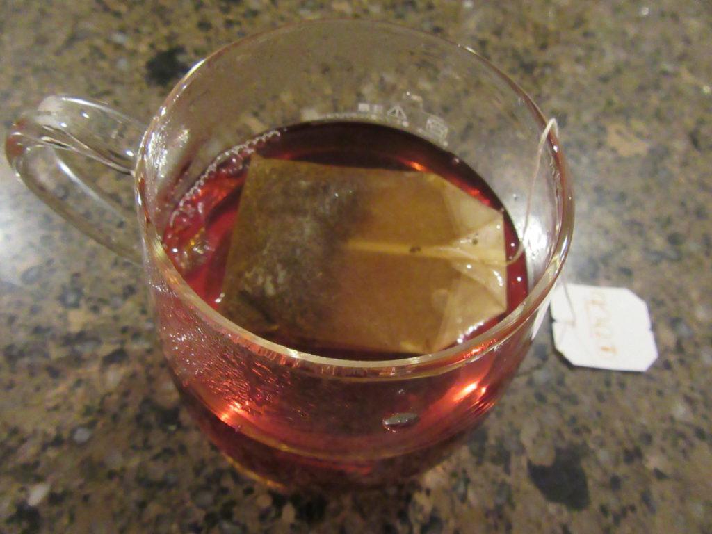 ひしわ アッサムブレンド紅茶