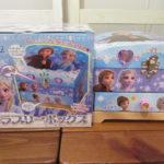 【ひみつのラブリーボックス アナと雪の女王 レビュー】お気に入りNo.1のおすすめのおもちゃを紹介します!【ディズニー】