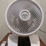 【ボルネード サーキュレーター レビュー】エアコンの電気代を節約するおすすめサーキュレーター!【暖房、冷房】【使い方】【感想、口コミ】