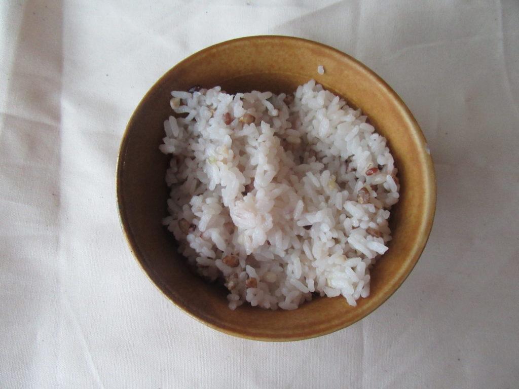 三十雑穀米 4