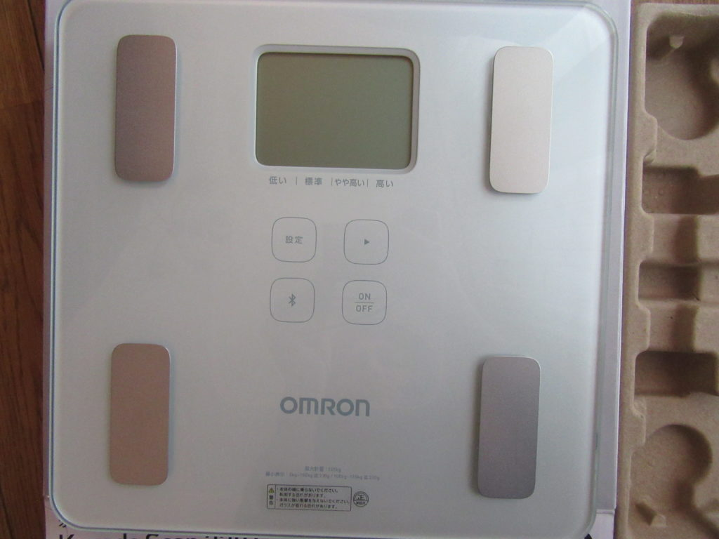 omron connect 4
